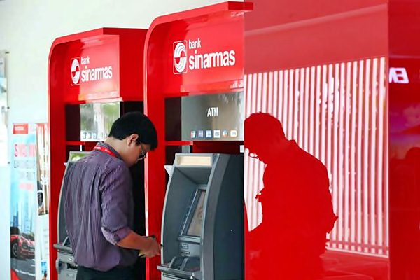 Bank Sinarmas Agreed to Manage the Financial of Yenny Wahid's Startup