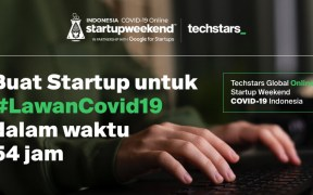 Three Startups Will Represent Indonesia in the Global Startup Competition