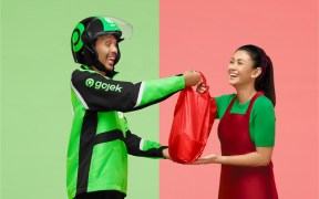 Gojek and Grab Strategies to Compete with others during the Pandemic