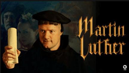 1 - Martin Lutero - La idea que cambió el mundo