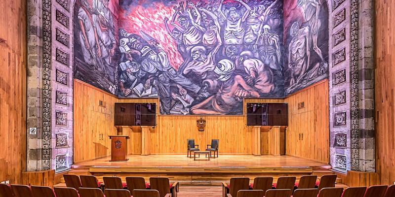 Museo de las Artes MUSA
