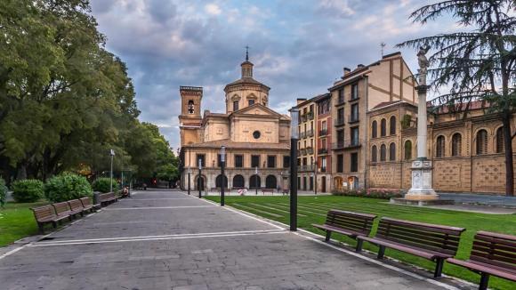 Pamplona 360