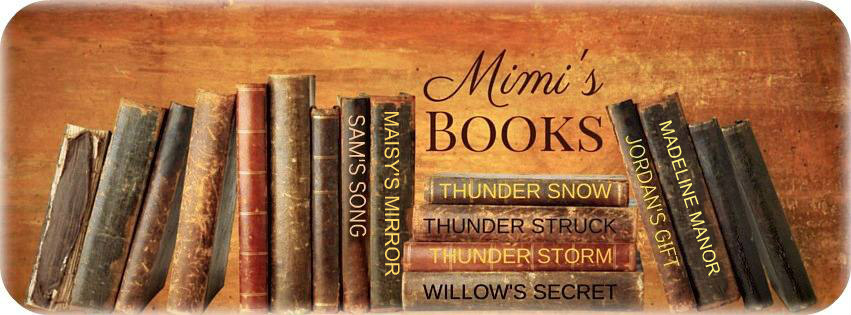 books by Mimi Foster