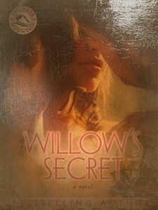Mimi Foster Willows Secret