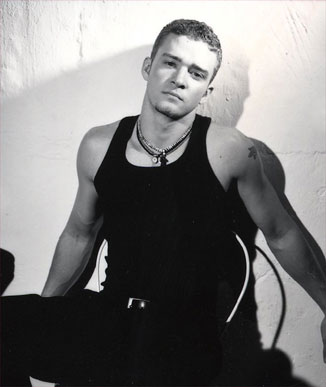 Justin Timberlake Galeria de fotos de Justin Timberlake para alegria das mulheres