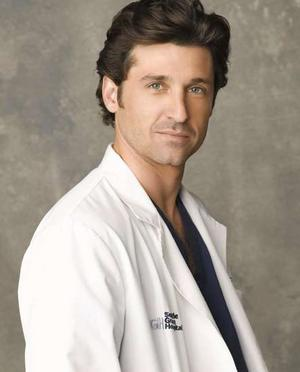 from Greys Anatomy