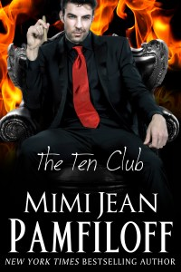 Ten Club, King series book #5