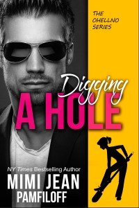 Digging A Hole - Office Romance | Contemporary Romance