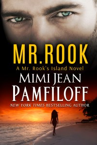Mr. Rook - Romantic Suspense