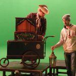 L'orgue de Barbarie au cinéma