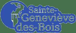 Logo Sainte Geneviève de Bois