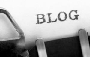 Let's blog!
