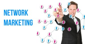 MLM, Network marketing