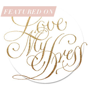 Mimosa Accessories Feature on Love My Dress