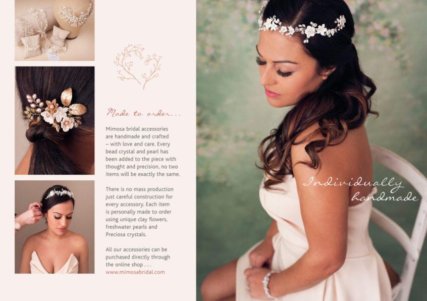 Bridal Headpiece UK
