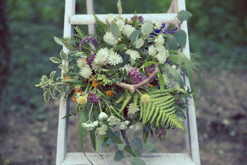 fearn bouquet