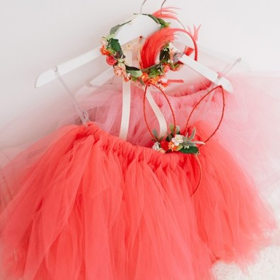 tutu skirts handmade uk