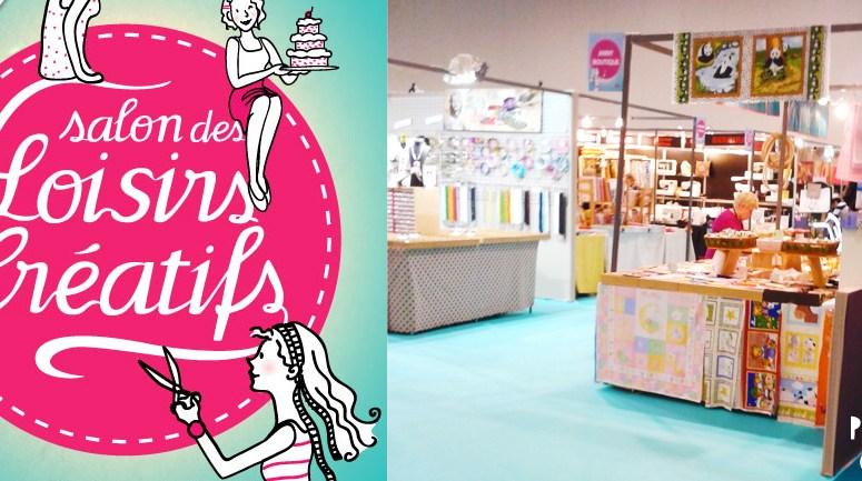 Visite du Salon Tendances Créatives de Marseille !