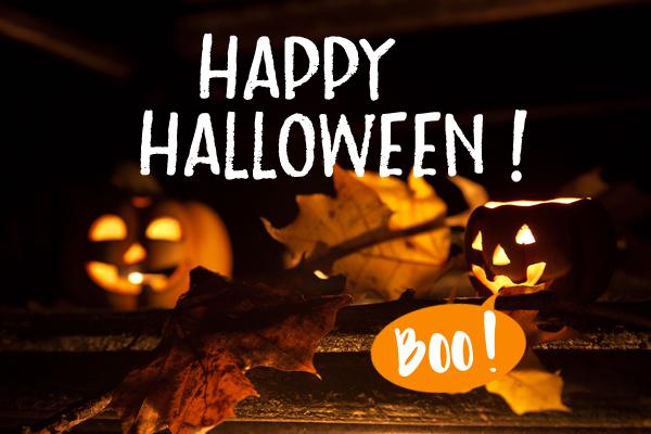 Une déco affreusement mignonne pour Halloween, ça vous dit ?!