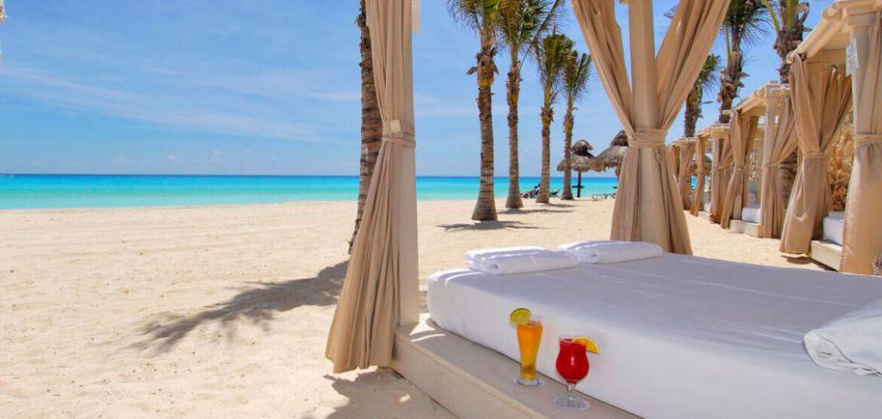 All Inclusive vakanties | Mimosa Reizen