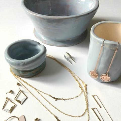 Mon atelier poterie du lundi