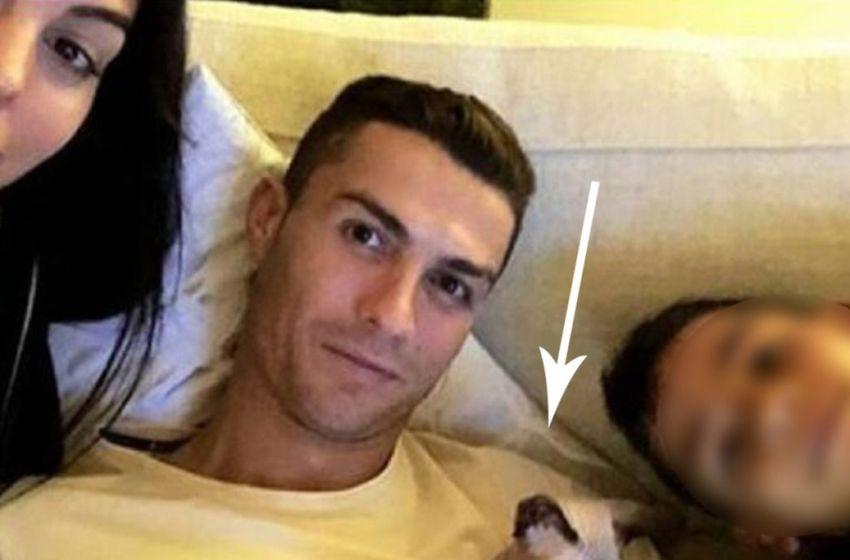 Cristiano Ronaldo y Georgina Rodríguez utilizaron su jet privado para  trasladar a su gato atropellado
