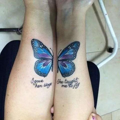 Tatuajes Mama E Hija Frases