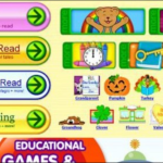 Free E-learning website for kids-E-learning Tools for KIDS