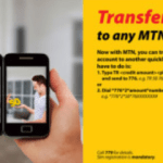 Airtime Transfer on MTN – How to Transfer Airtime via Share & Sell, MTN Share & Sell