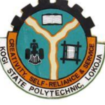 Kogi State Polytechnic Post UTME Form 2018/2019 –Application Guideline