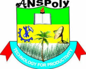ANSPOLY Admission Application Form is Out