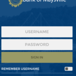 Bank of Maysville Online Banking Login – Bank of Maysville Login