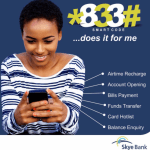Skye Bank Money Transfer Code-How to Transfer Money via Skye Bank