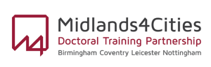 Birmingham City University Offers Midlands4Cities PhD Studentship