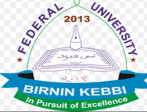 2018 Federal University Birnin Kebbi Admission List is Online