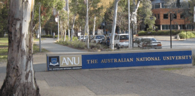 2019 20 ANU-CSC PhD Scholarship for Chinese Students in Australian