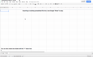 Google Docs & Google Sheets - Free Add-ons