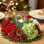Best Modern Christmas Flower 2018 – Check
