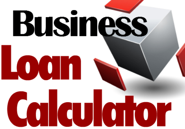 Business Loan Calculator