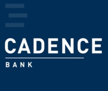Cadence Bank Online Banking