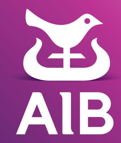 History of Allied Irish Banks