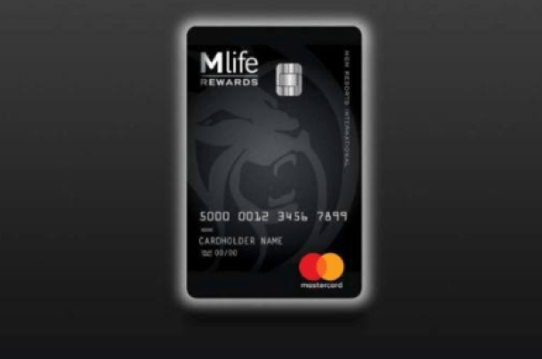 Mlife Rewards Credit Card Review