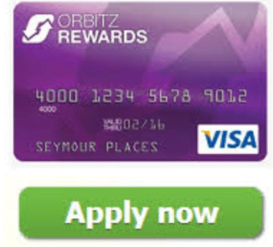 Orbitz Credit Card