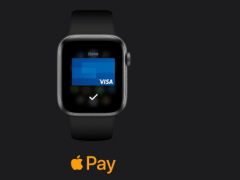 How to Use Apple Pay on  Watch – Set Up Apple Pay on Apple Watch Here