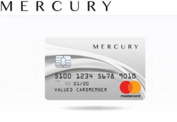 Mercury-Credit-Card-Login