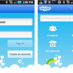 Skype App for Android – Skype App for Android Phone Free Download