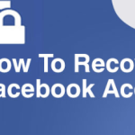 Facebook Account Recovery  – How to Retrieve Facebook Account