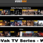 Videovak TV Series –  Videovak Website, Watch Free TV Series Online,  Reviews