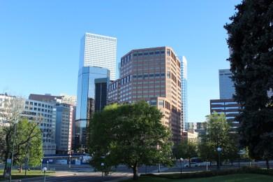 Downtown-Denver-Colorado