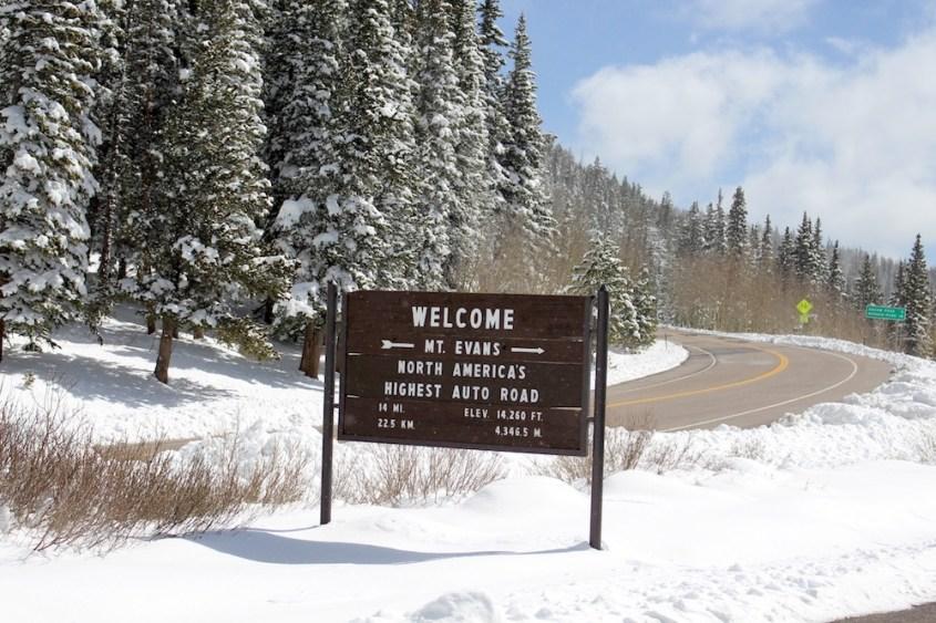 Mount-Evans-Sign